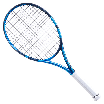 Babolat Pure Drive Lite Tennis Racket (Blue)