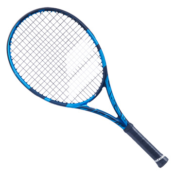 Babolat Pure Drive 26 Junior Tennis Racket (Blue)
