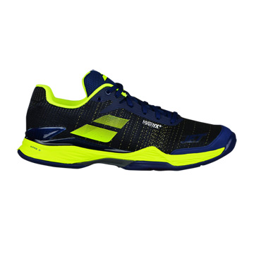 Babolat Jet Mach II Clay Mens Tennis Shoes