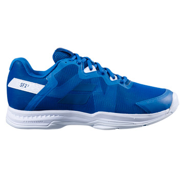 Babolat SFX 3 All Court Mens Tennis Shoes (Dark Blue)