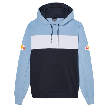 Ellesse Thierry Oh Hoody Men's (Light Blue)