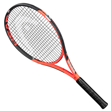 Head IG Challenge MP Tennis Racket (Orange)