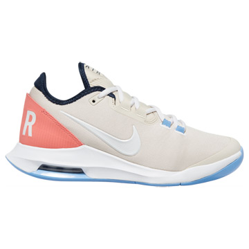 Nike Air Max Wildcard Womens Tennis Shoes (Light Orewood-White-Royal Pulse)