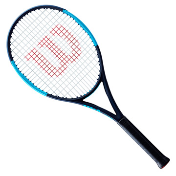 Wilson Ultra 100 V2.0 Tennis Racket
