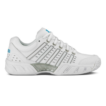 K-Swiss Bigshot Light LTR Omni Womens Tennis Shoes